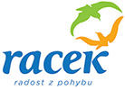 Racek logo